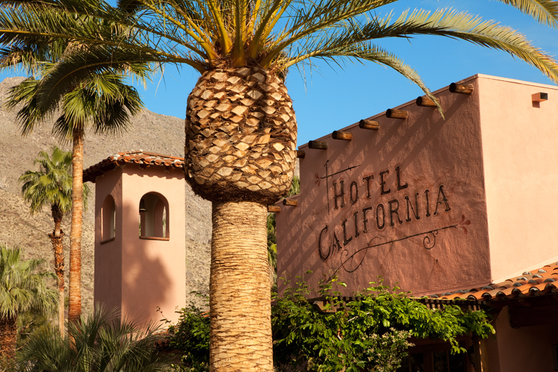 Hotel California Updated 2018 Prices Reviews Palm Springs Tripadvisor