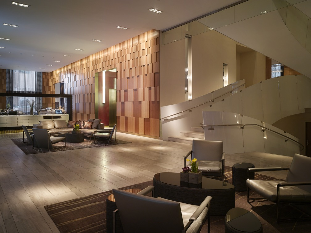 Andaz Wall Street New York City Updated 2017 Hotel