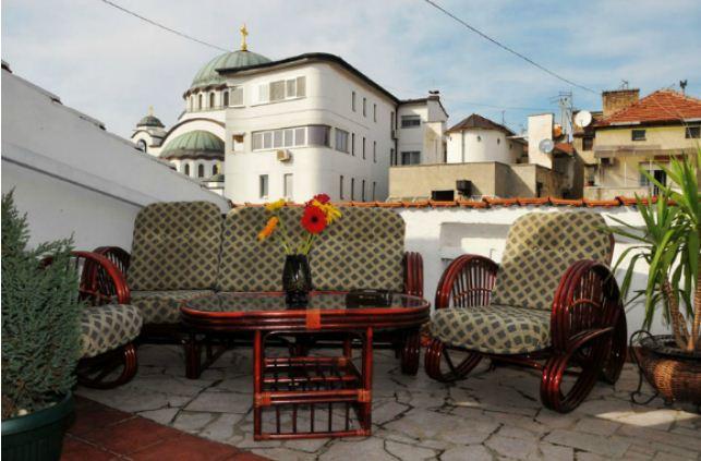 Belcity Hostel