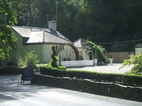 The Waterwheel Inn