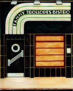 Fanny Trollope's