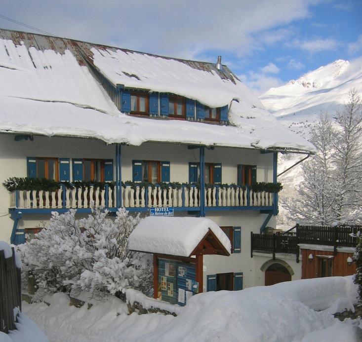 Hotel La Maison du Bez