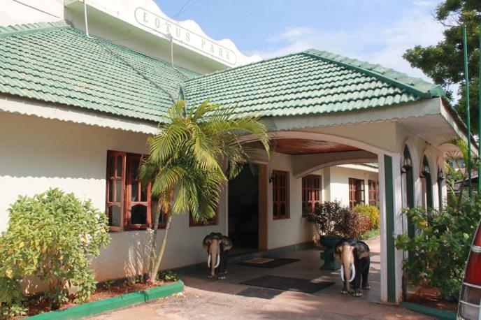 Lotus Park Hotel