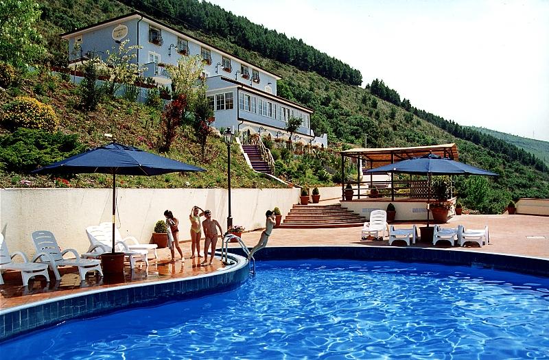 Hotel Residenza Del Golfo