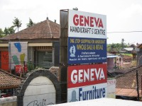 Geneva Handicraft Center