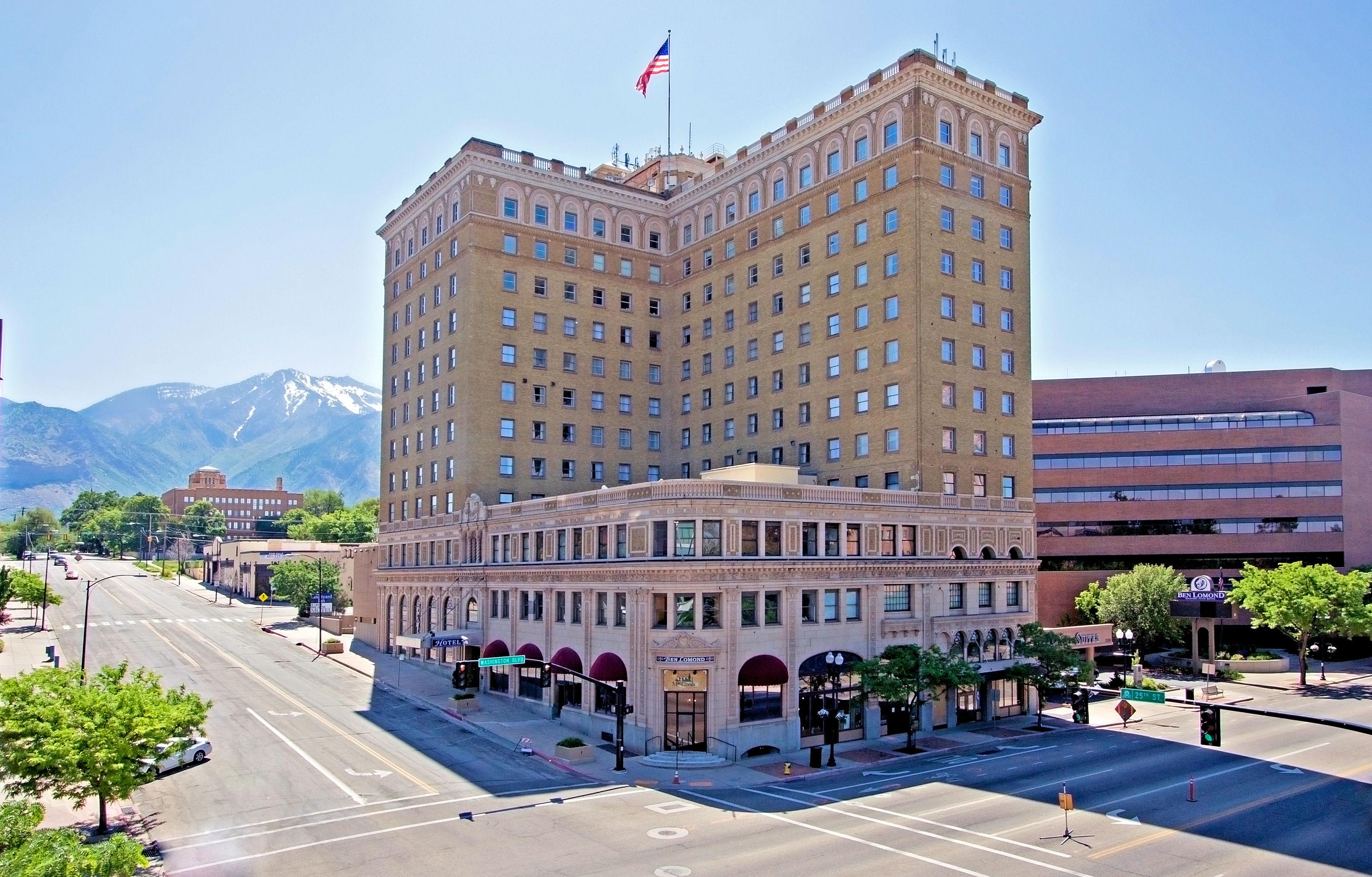 Ben Lomond Suites Historic Hotel,  an Ascend Collection Hotel