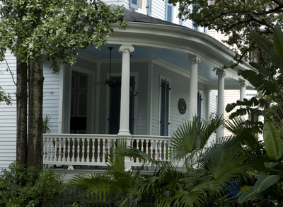 Sully Mansion Bed and Breakfast