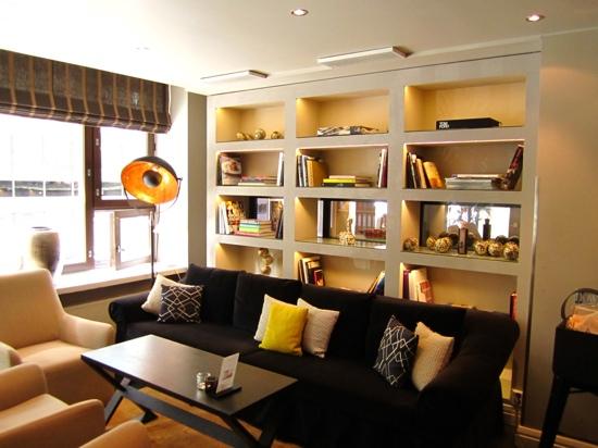 lobby - fabian hotel (33994065)