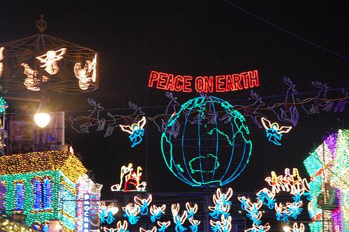 Osbourne Family Lights