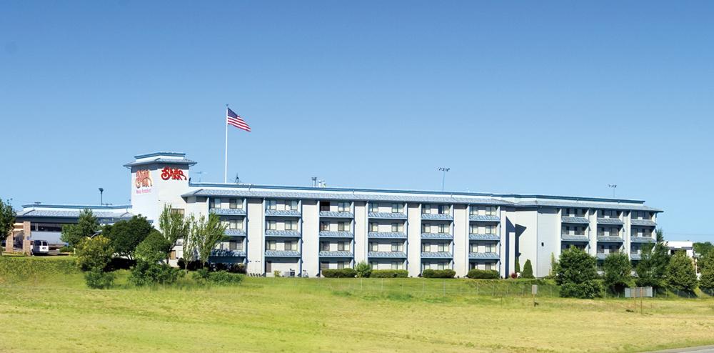 Shilo Inn & Suites - Boise Airport