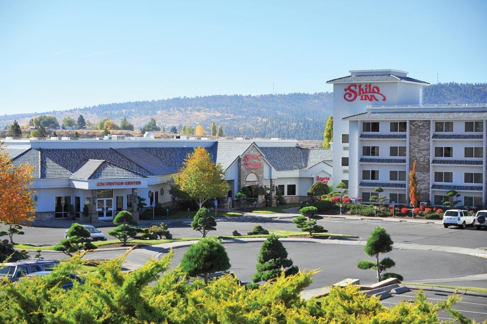 Shilo Inn Suites Hotel - Klamath Falls