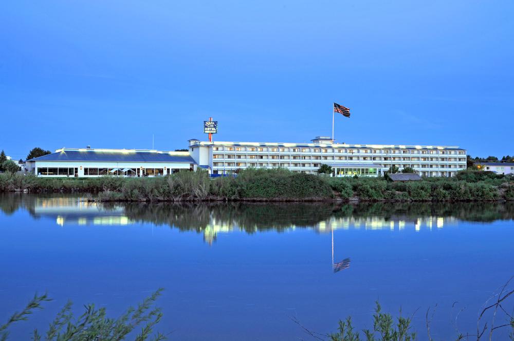 Shilo Inn Suites Hotel - Idaho Falls