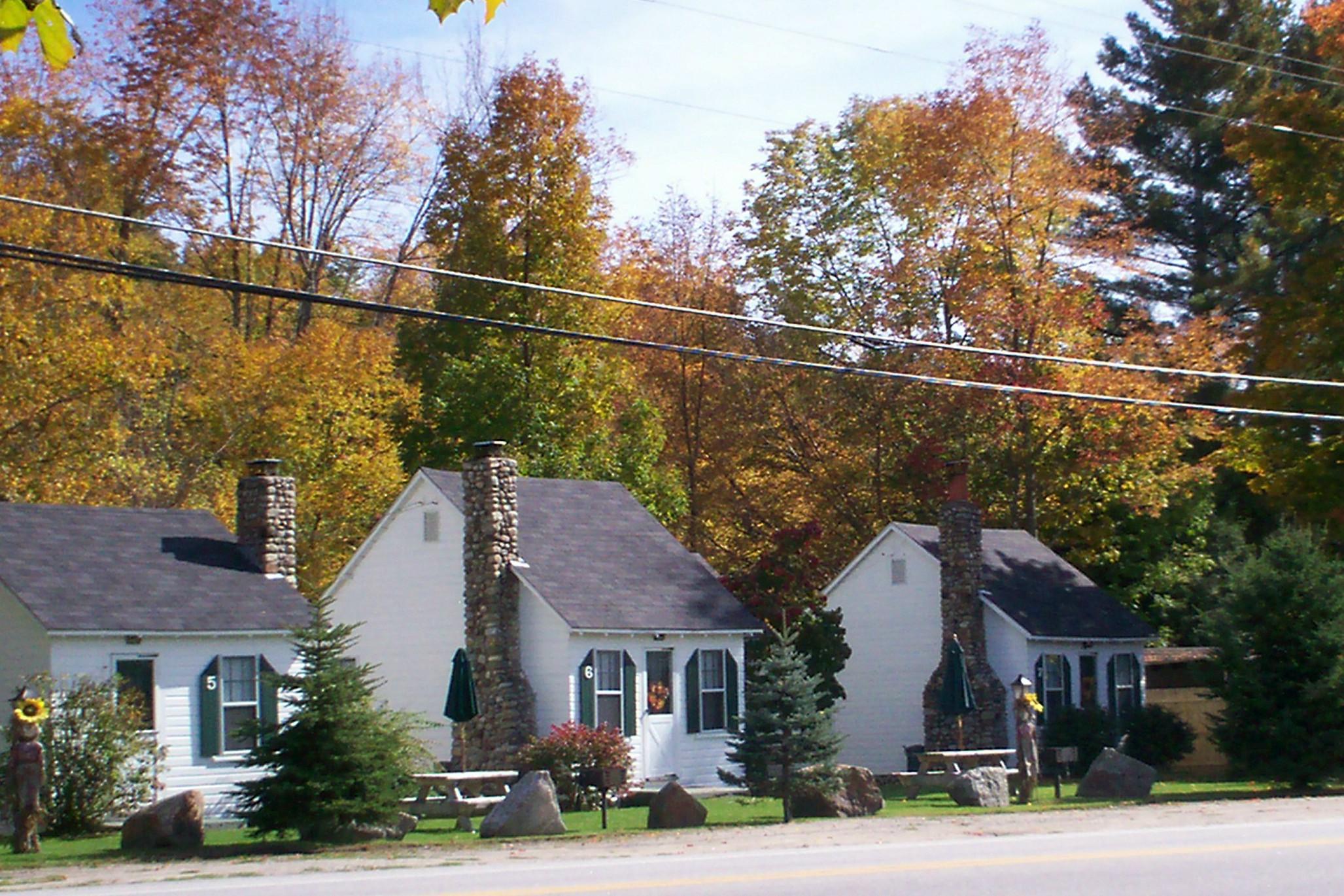 Green Village Cabins