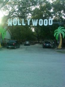 Hollywood & Vine Street
