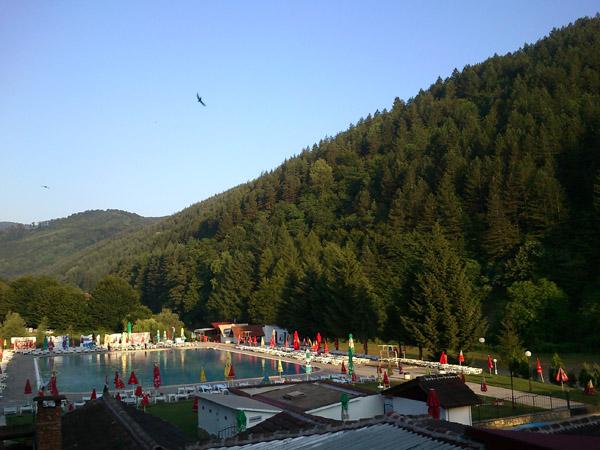 Hotel Complex Chiflika