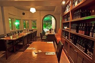 Isabela bar