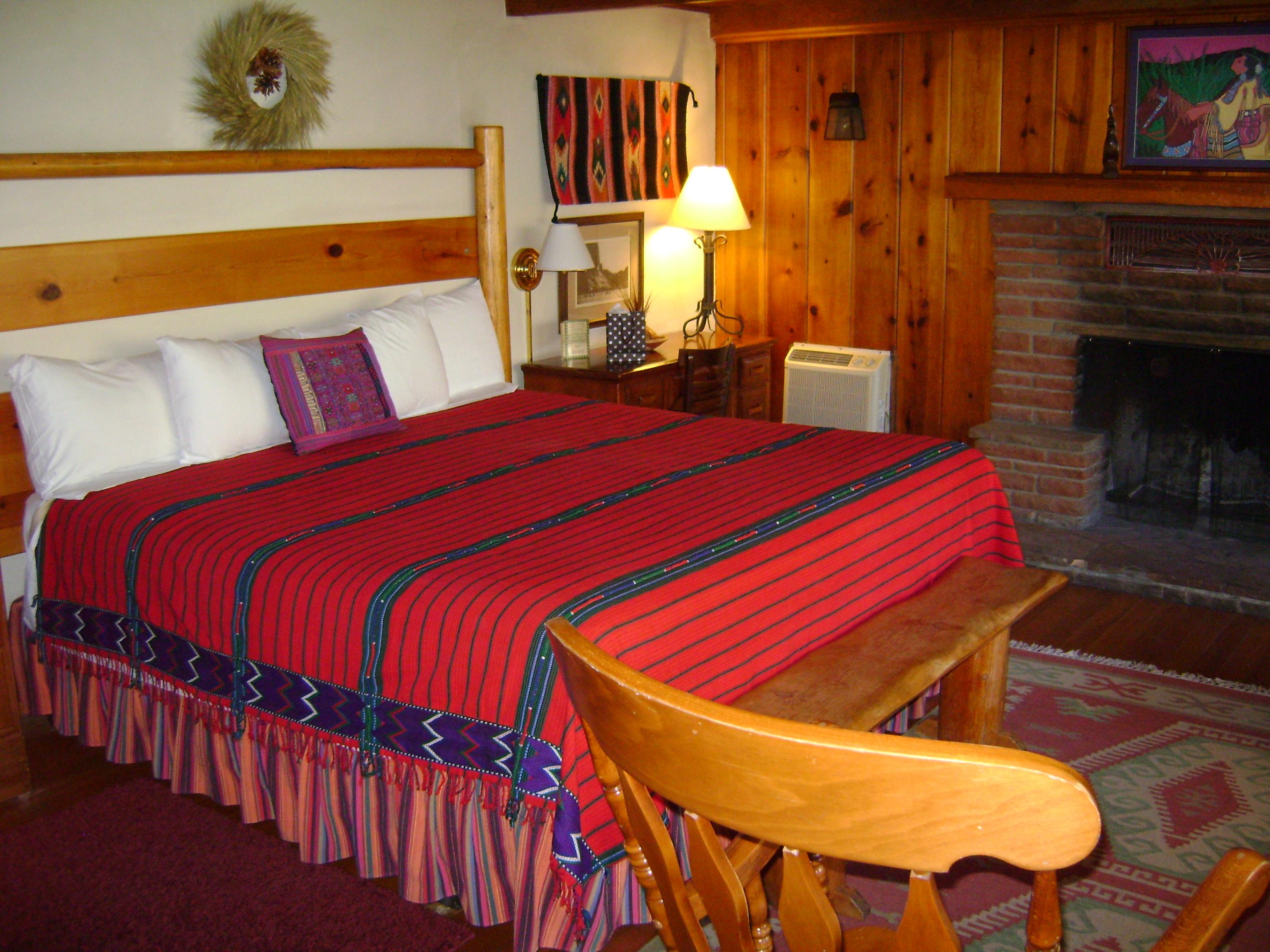 Briar Patch Inn