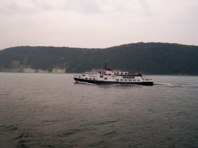 Reederei Adler-Schiffe