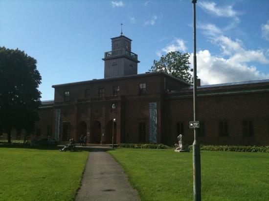 维格兰博物馆