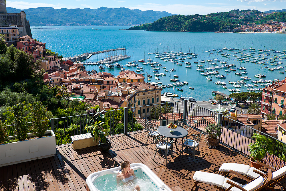 Lerici Italy  City new picture : Doria Park Hotel Lerici, Italy Hotel Reviews TripAdvisor