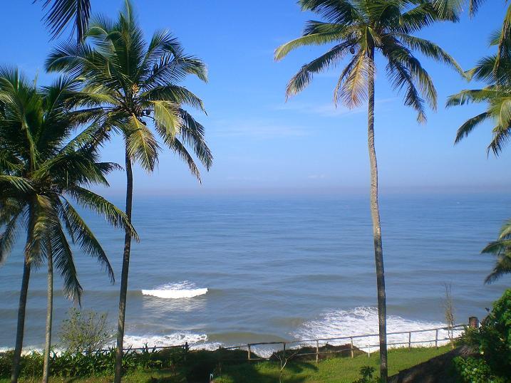 Oceano Cliff