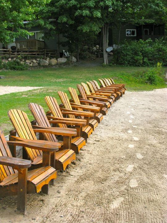 Silver Lake Cottage Resort