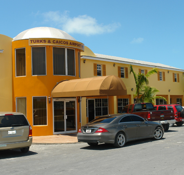 Airport Hotel TCI