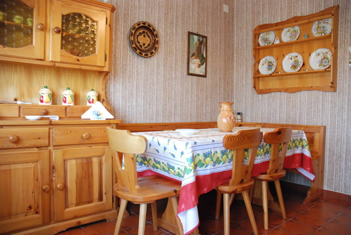 Bed & Breakfast Il Grappolo