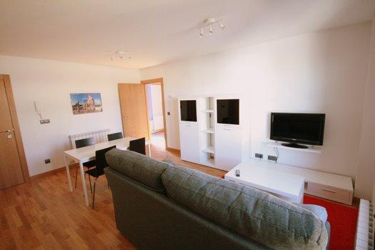 Apartamento Bardenas