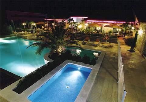 Hotel Lou Mistralou