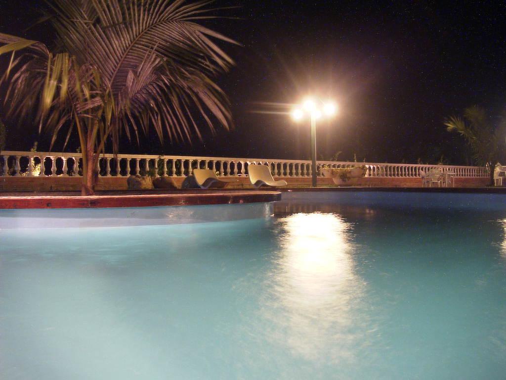 Hotel Residence Ubuntu