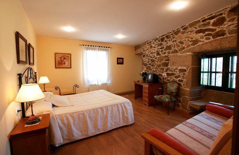 Hotel Rural Casa Videira