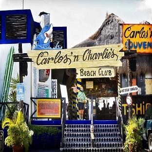 Carlo's N Charlie's Beach Club