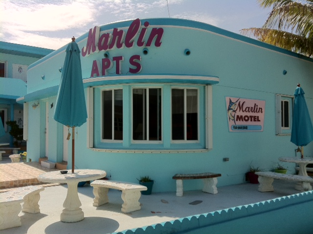 The Marlin Beachside Hotel