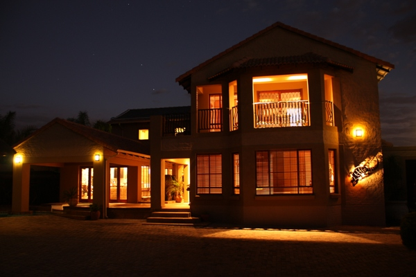 The Orion Guesthouse