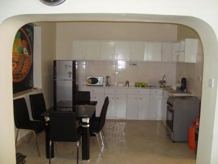 Angaza Guest House