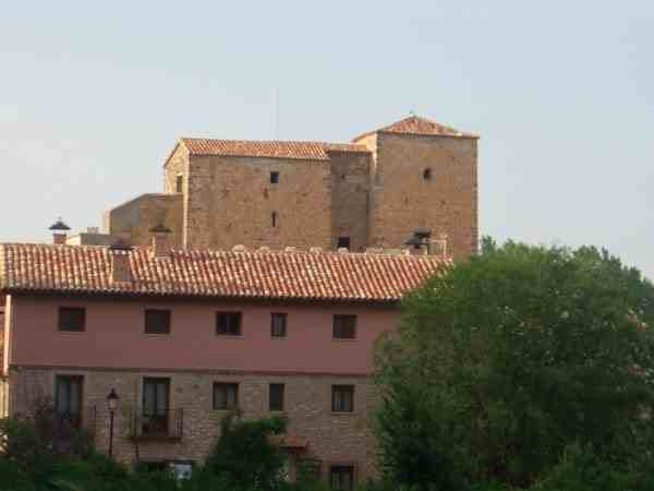 Apartamentos Turisticos La Insula de Castilnuevo