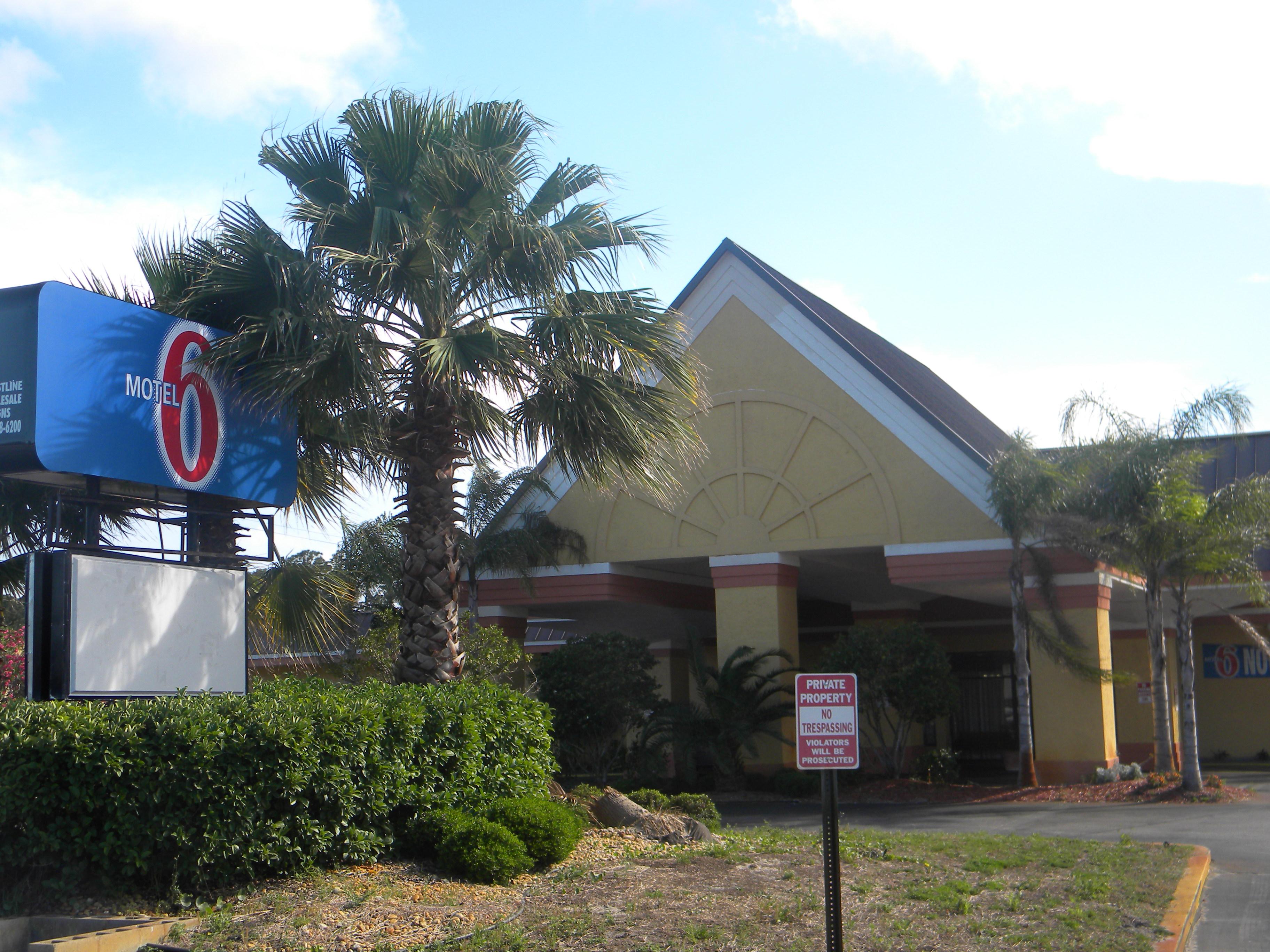 Motel 6 Ormond Beach
