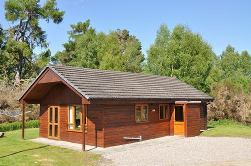 Lochletter Lodges