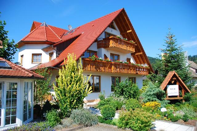 Schwarzwaldstube
