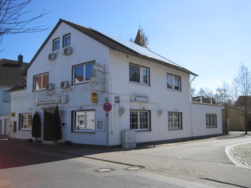 Hotel Gasthaus Rogge