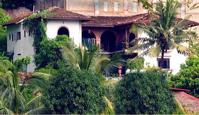 Hacienda Las Animas