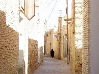 Le Vieux Quartier de Ouled el Hadef (Medina)