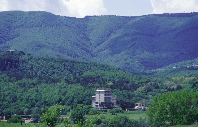 ホテル バルベリーノ