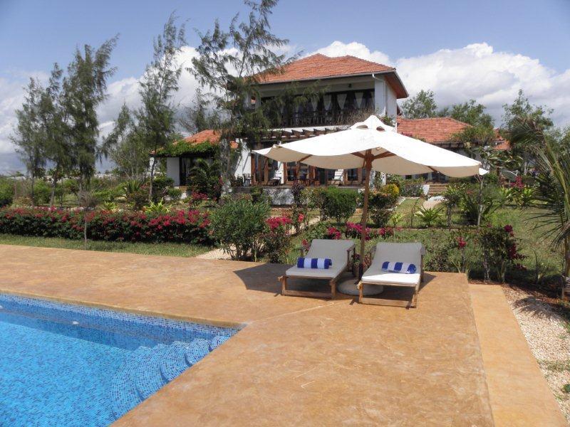 Kandili Villa