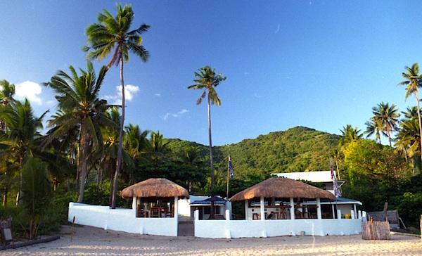 Beachclub Cagpo
