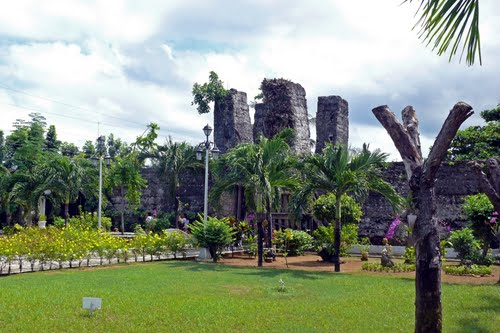 Fort of Kota Park