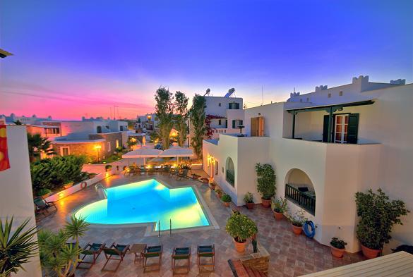 Hotel Spiros