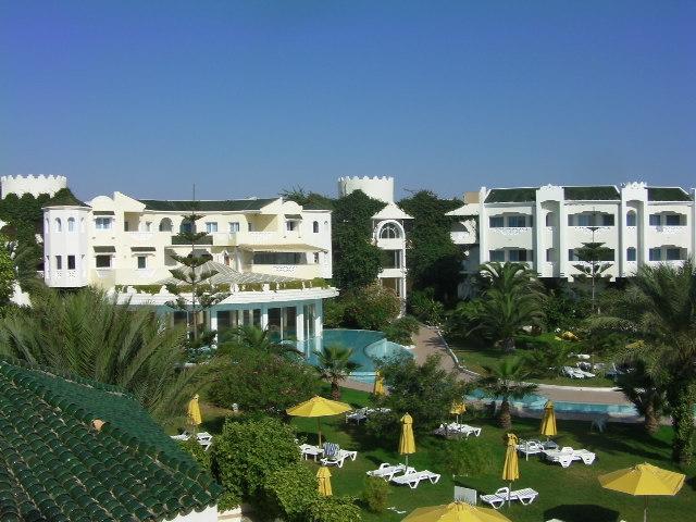 lti Mahdia Beach Hotel