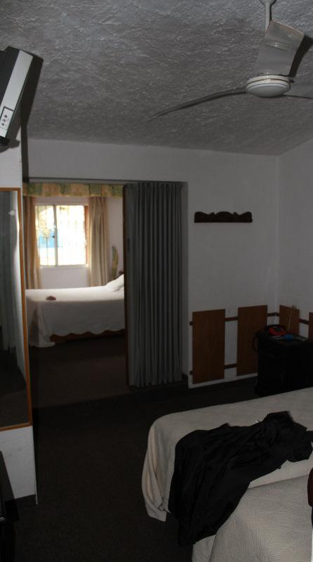 Oasis Parque Hotel